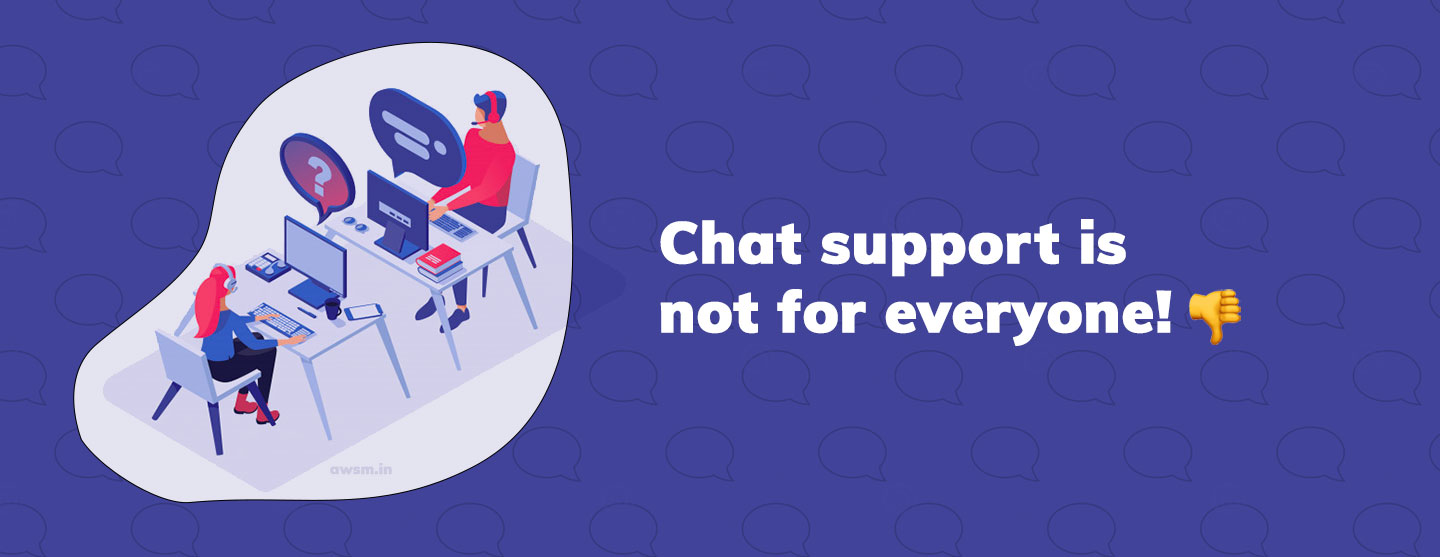 livechat-wordpress-support-cons