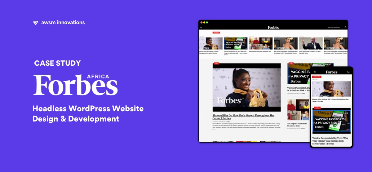 headless-wordpress-case-study-frontity-forbes-africa-website